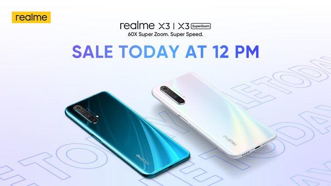 Realme X3 Superzoom X3 Price Updated Era