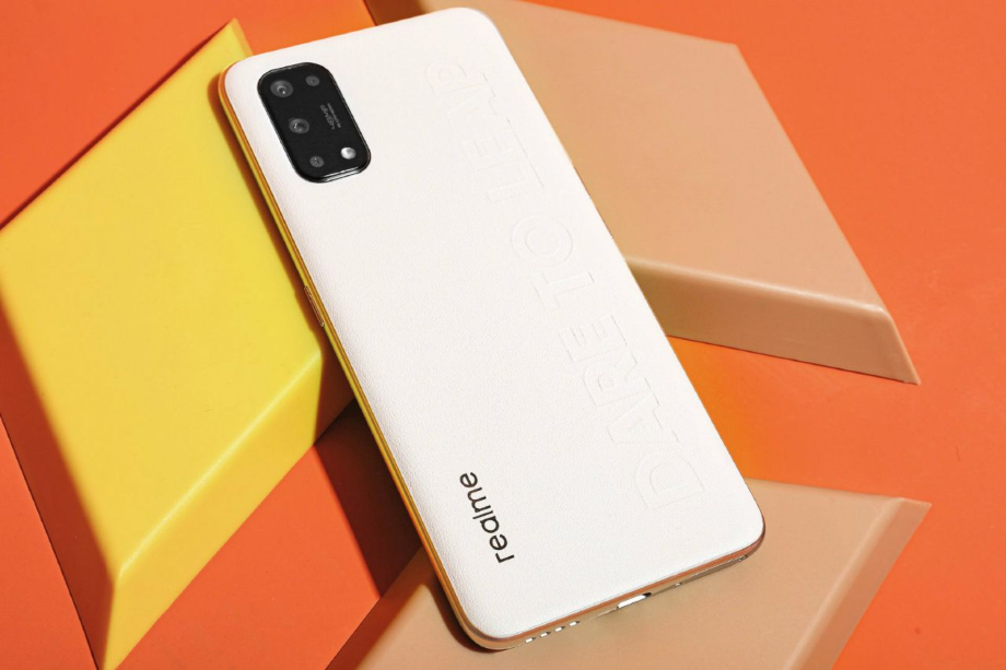 Realme Q2 Series Smartphones design Officially Revealed: Price