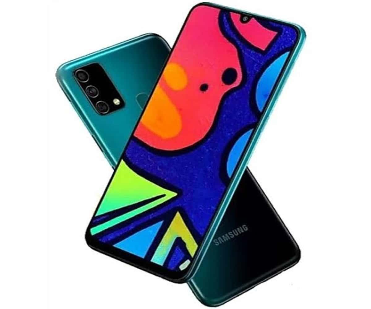 Samsung Galaxy F62 Geekbench